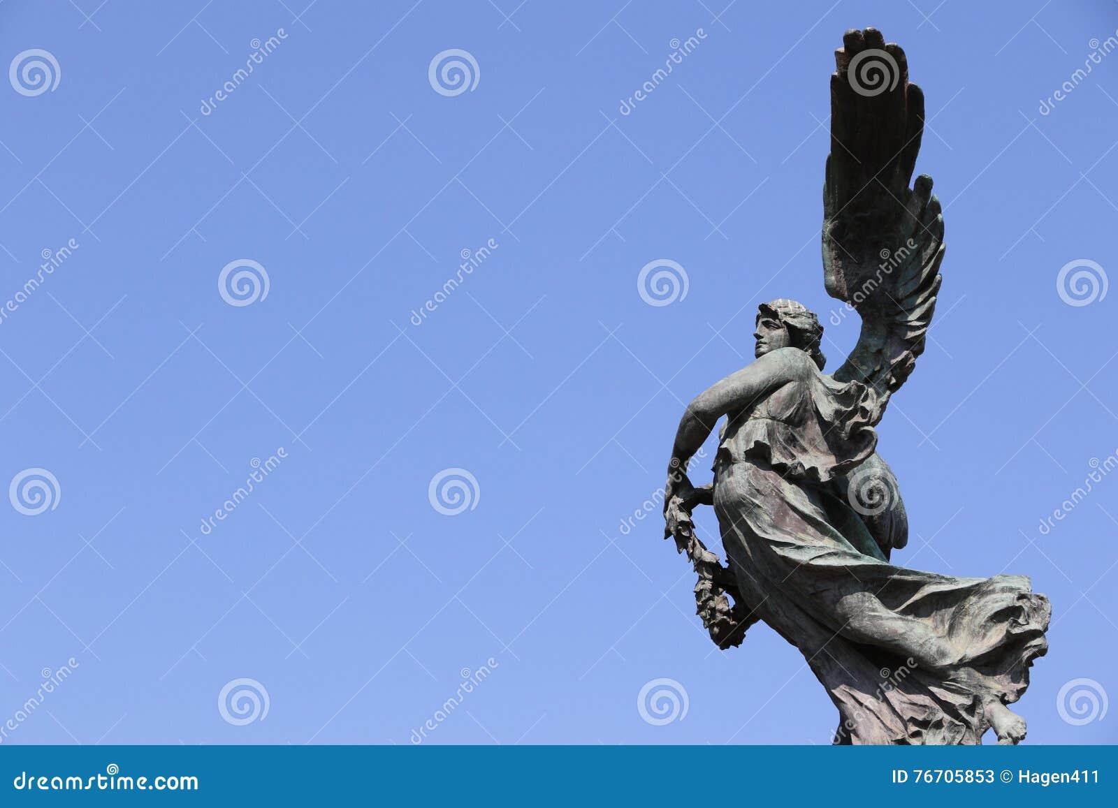 Ange Rome