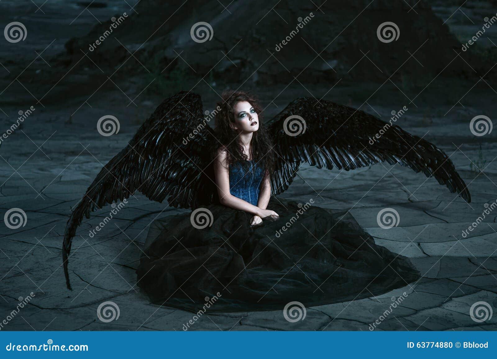 Halloween Costume Wings