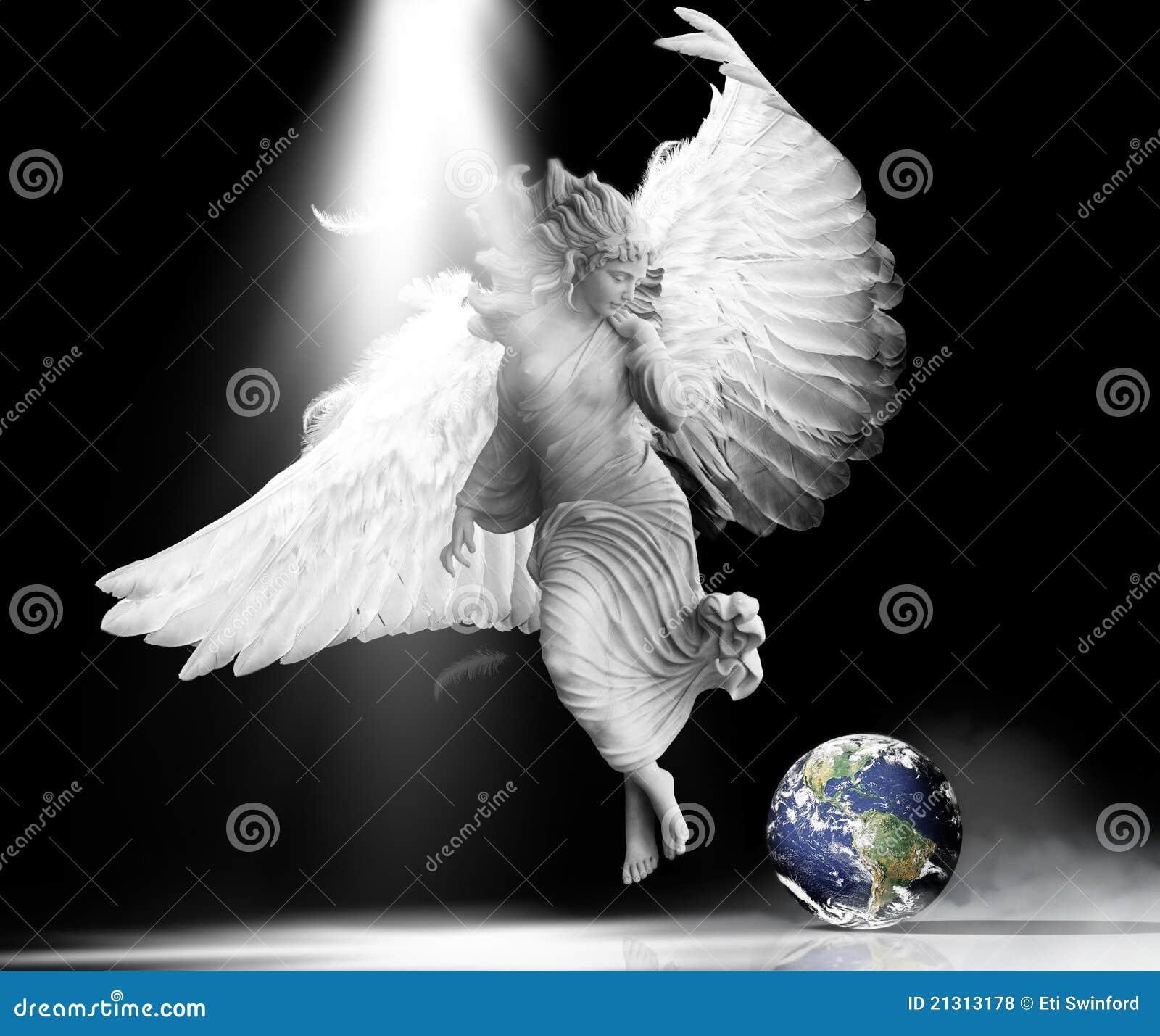 Angel earth