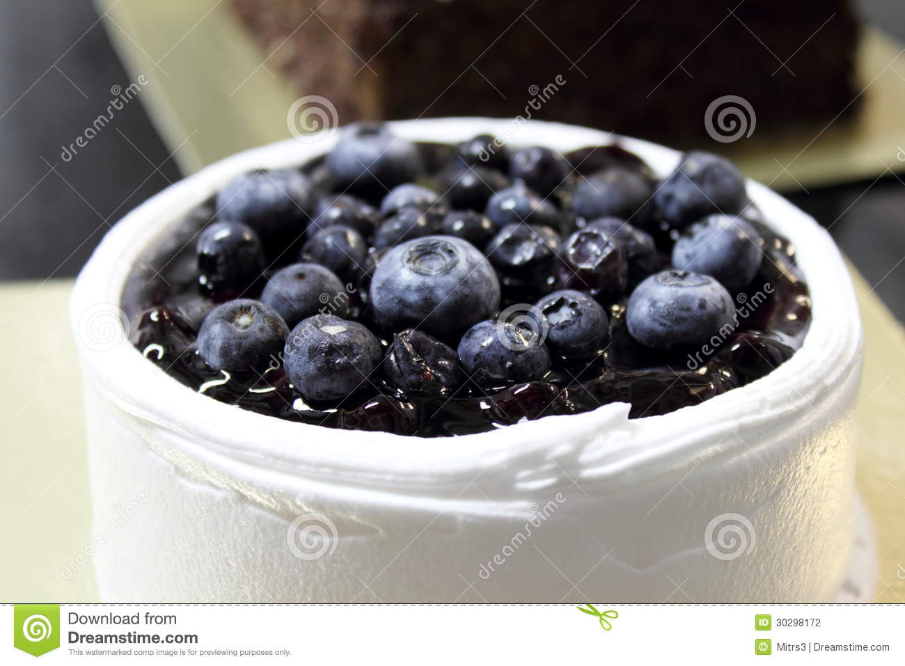 how to eat fresh blueberries