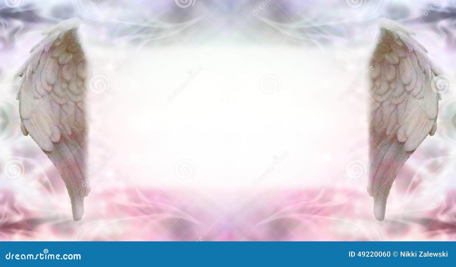 Angel Message Board