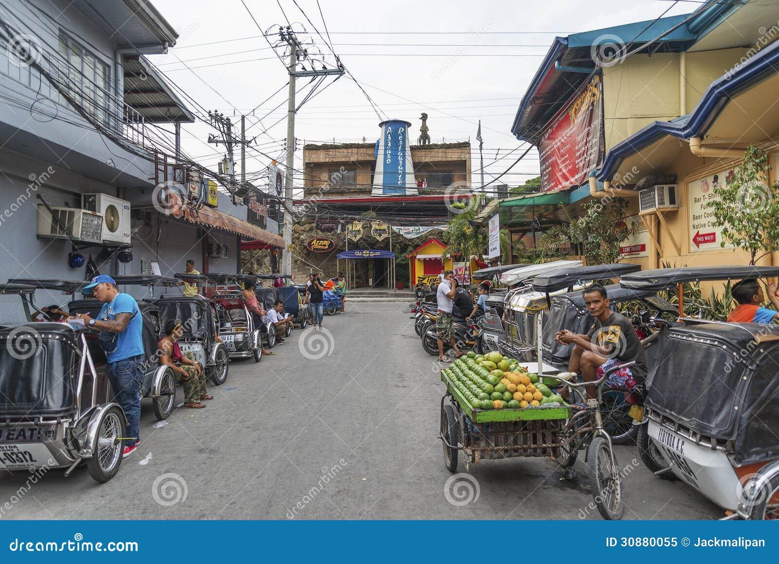 Asia sex tourist nightlife - 4 5