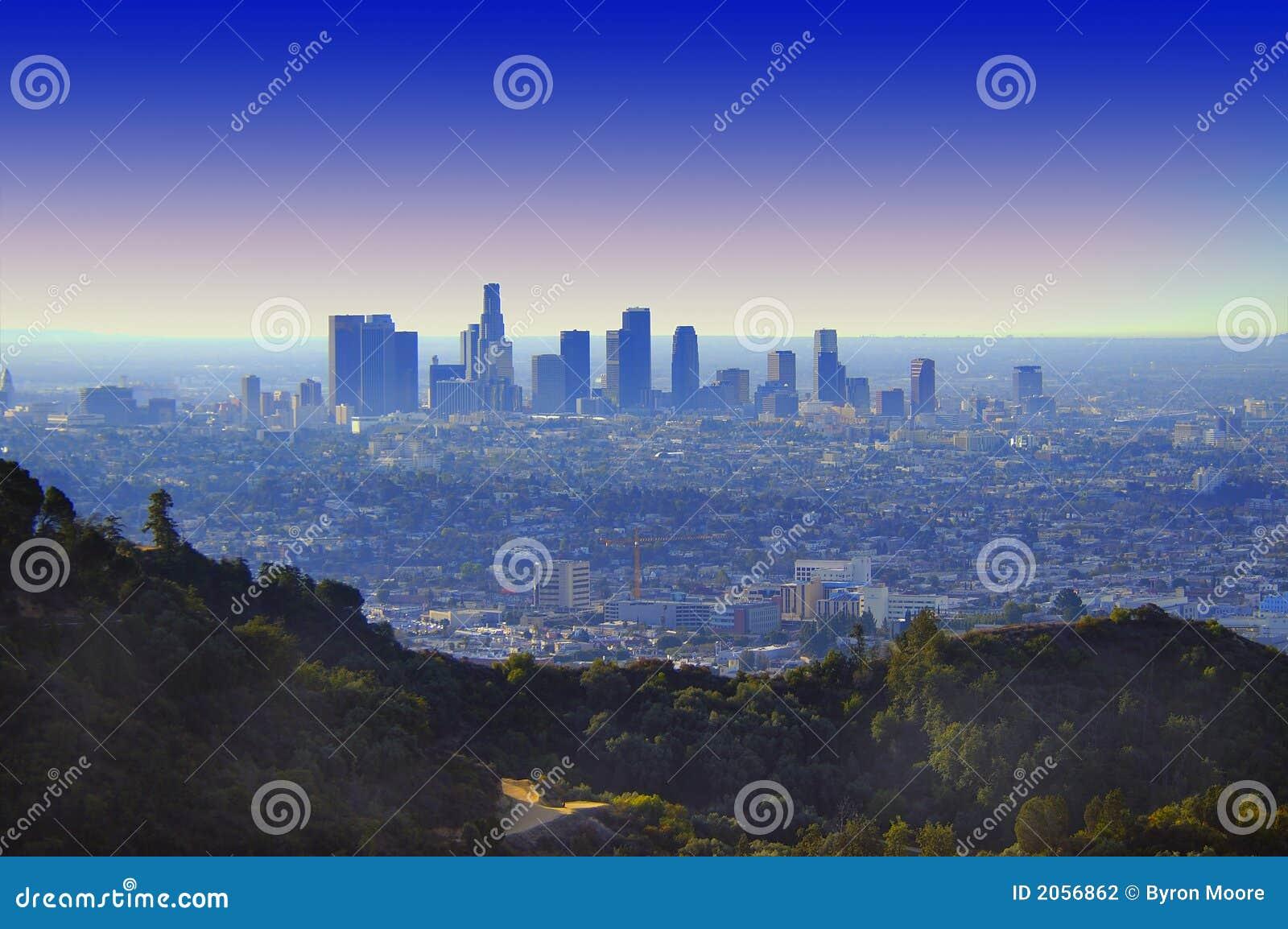 Angeles los