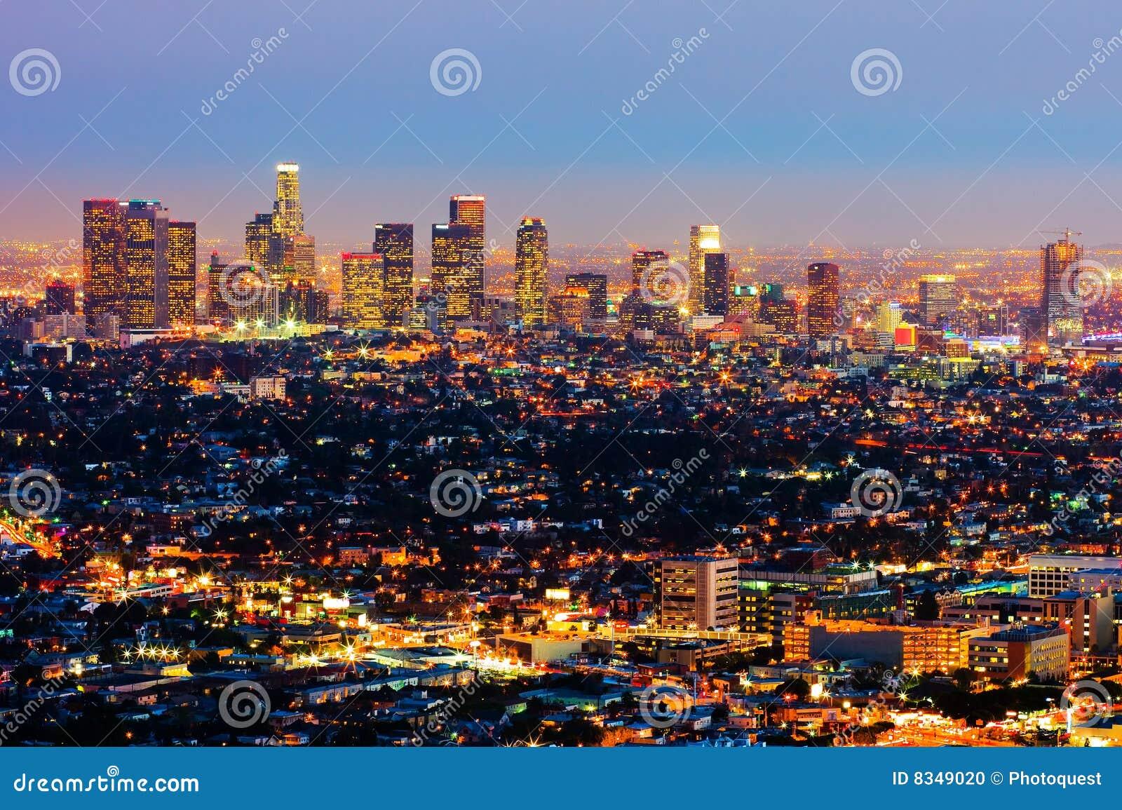 Angeles los natt