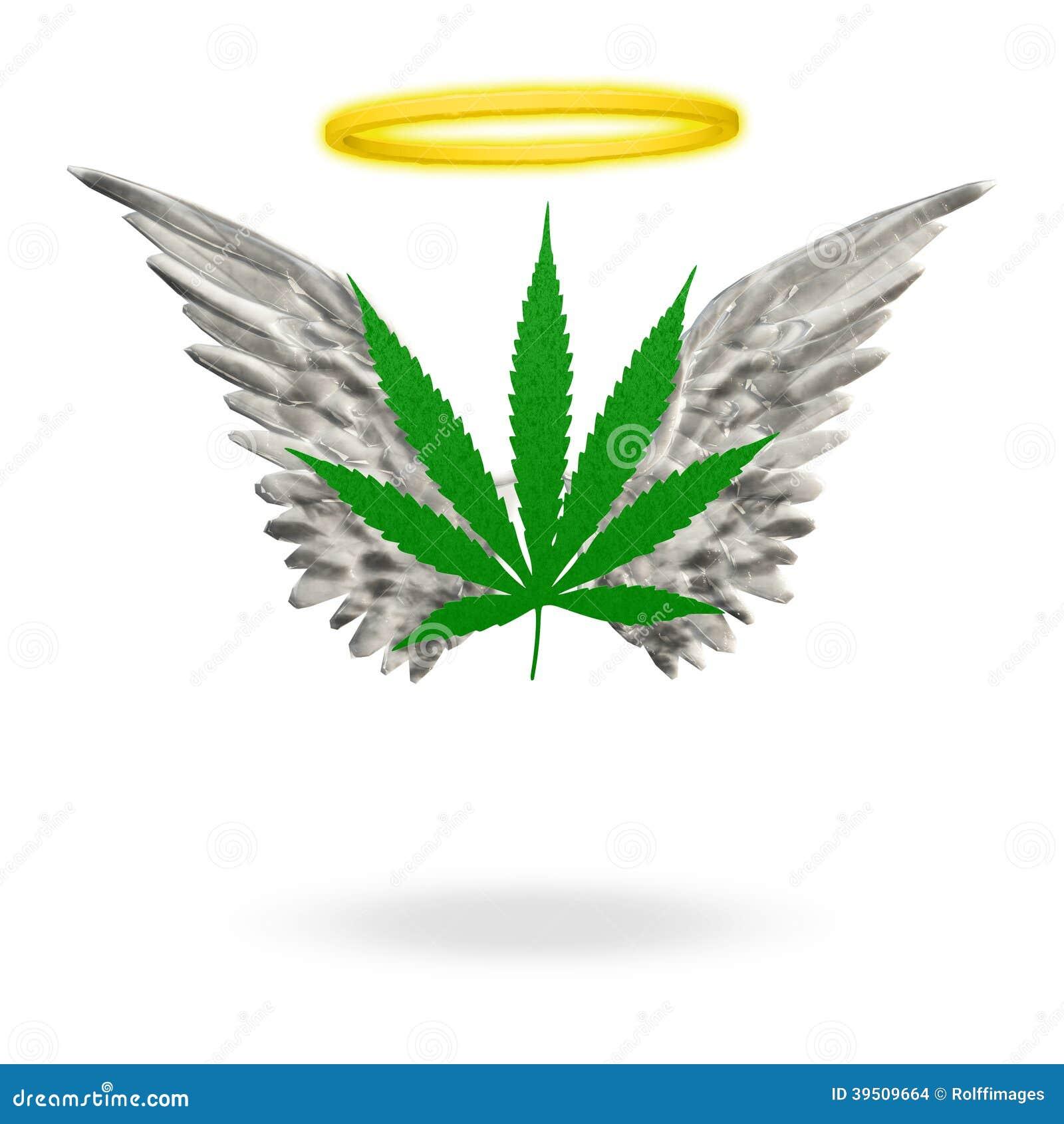 Angelic Weed