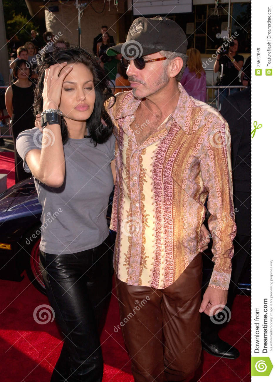 billy bob thornton ehepartnerinnen