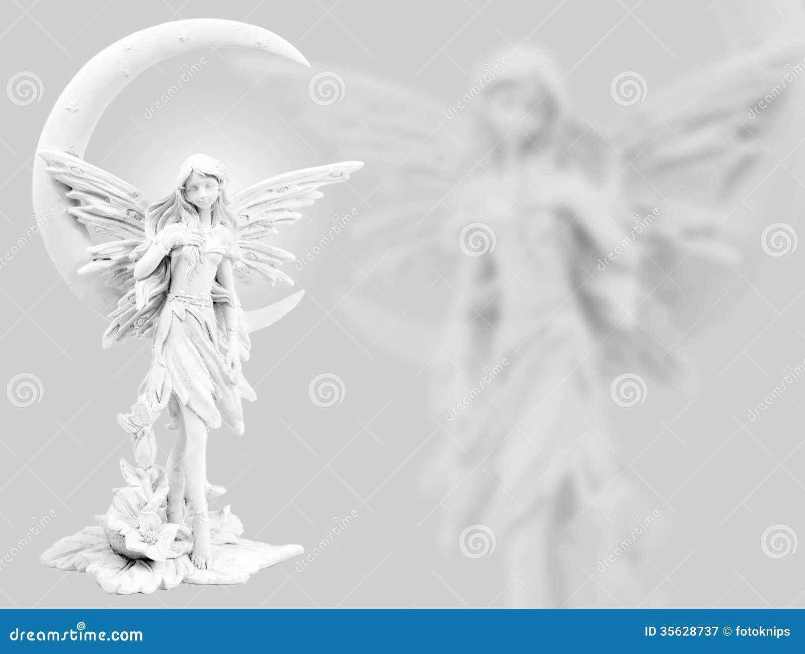 Angels, elves