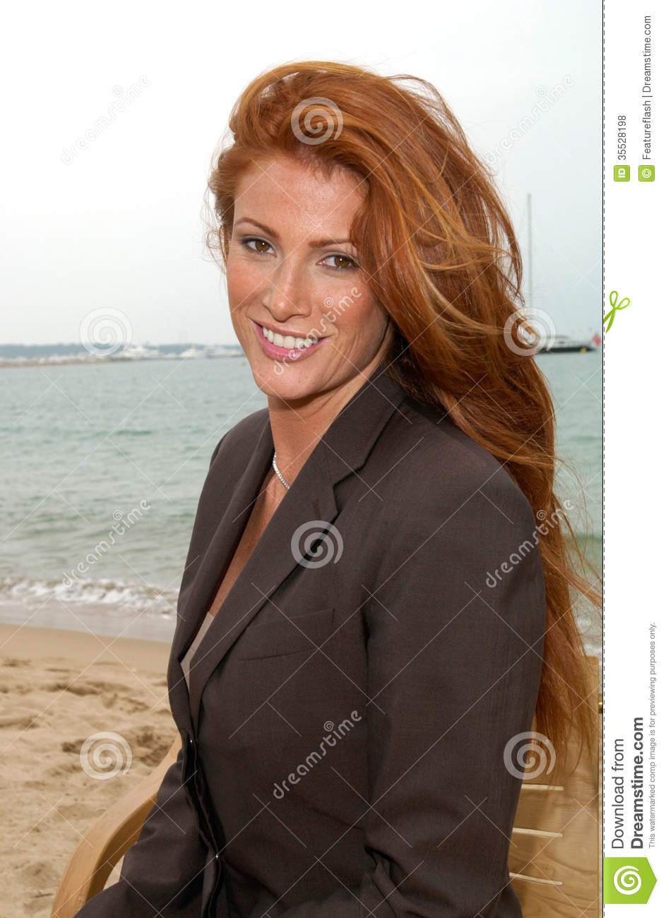 angie everhart wiki