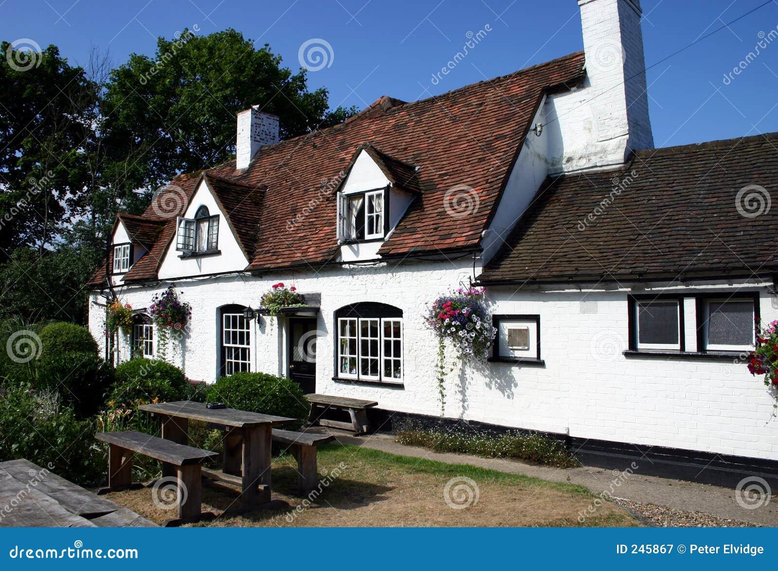 Angielski pub.