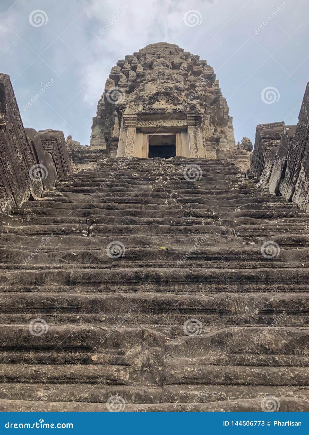 Angkor Cambodia Temples