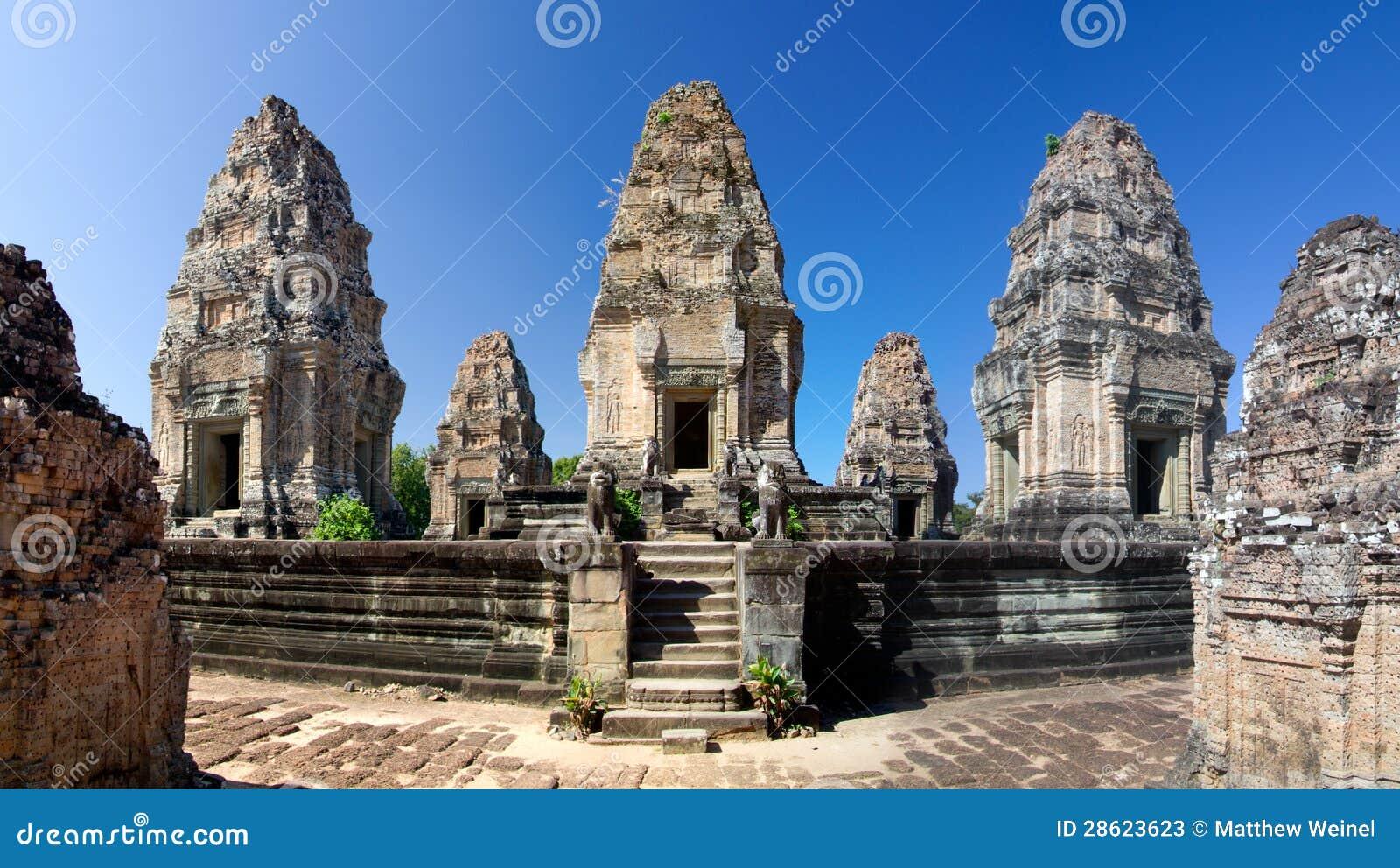 Angkor Wat świątynia