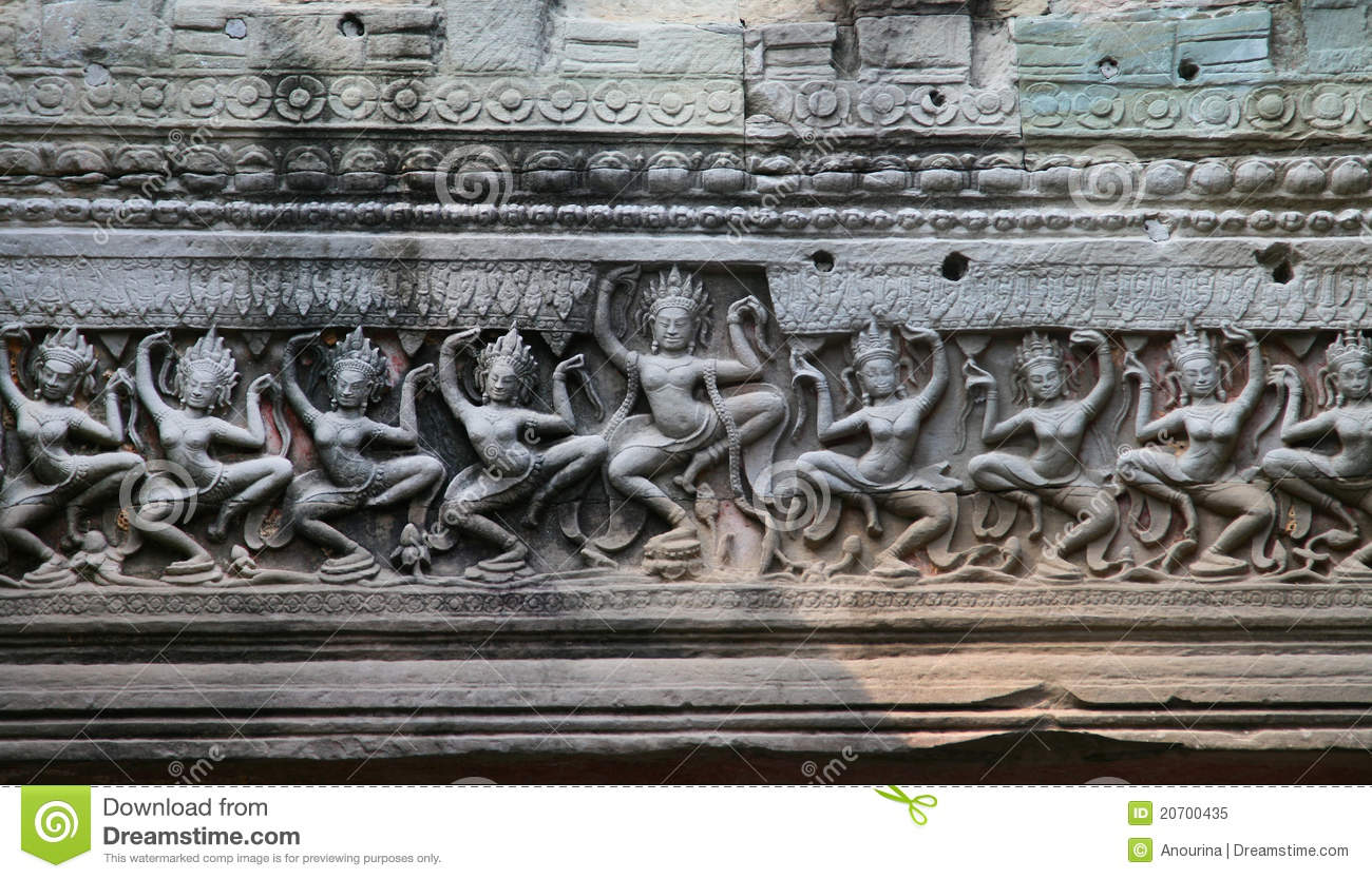 Angkor wat royalty free stock photo image