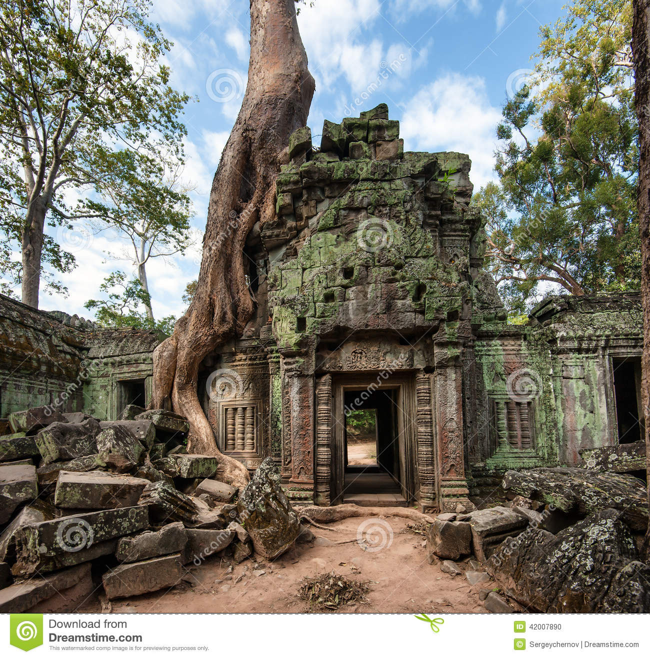 Places Of Worship For Taoism: Places Of Worship In Cambodia