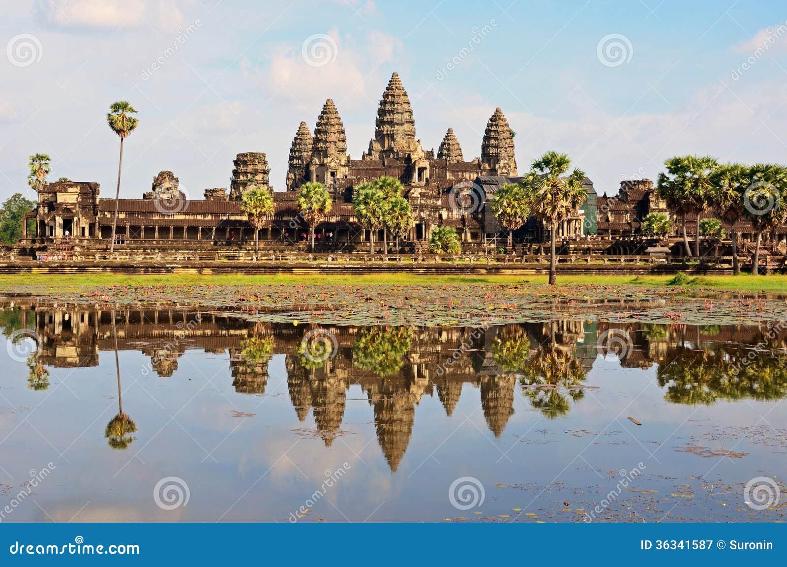 Top Outdoor Activities in Siem Reap Province, Cambodia
