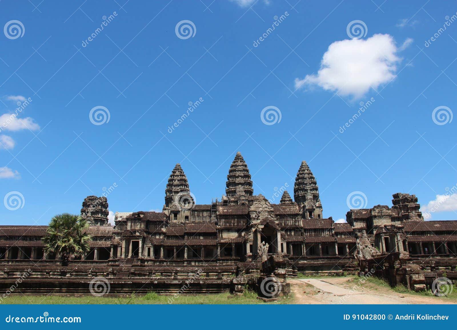Angkor wat dating