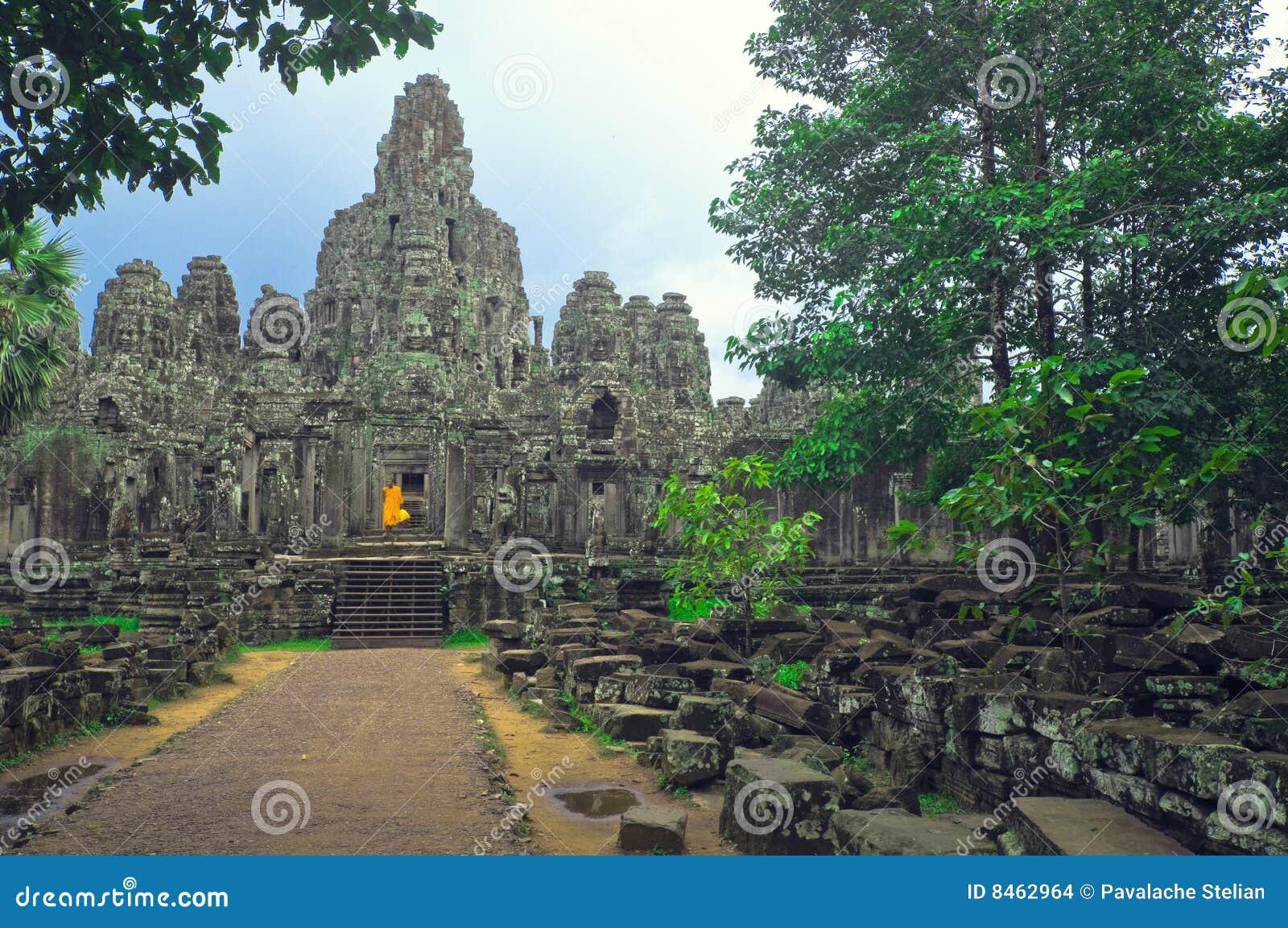 Angkormonkwat