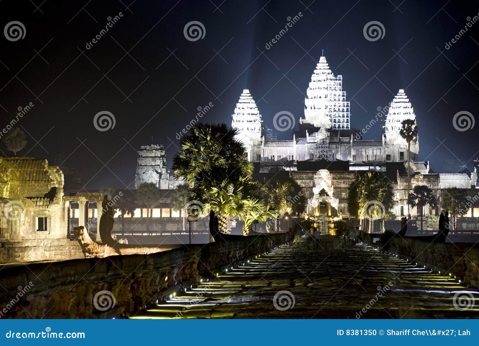 Angkornattwat