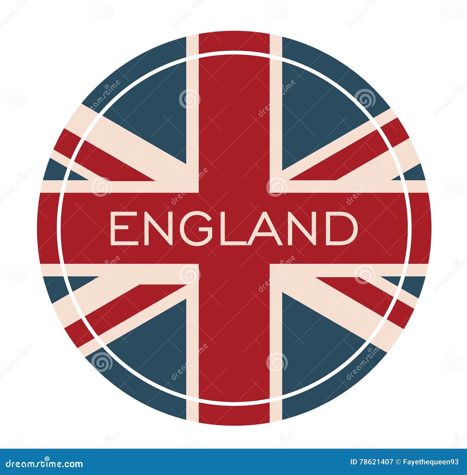 Anglia odznaka -