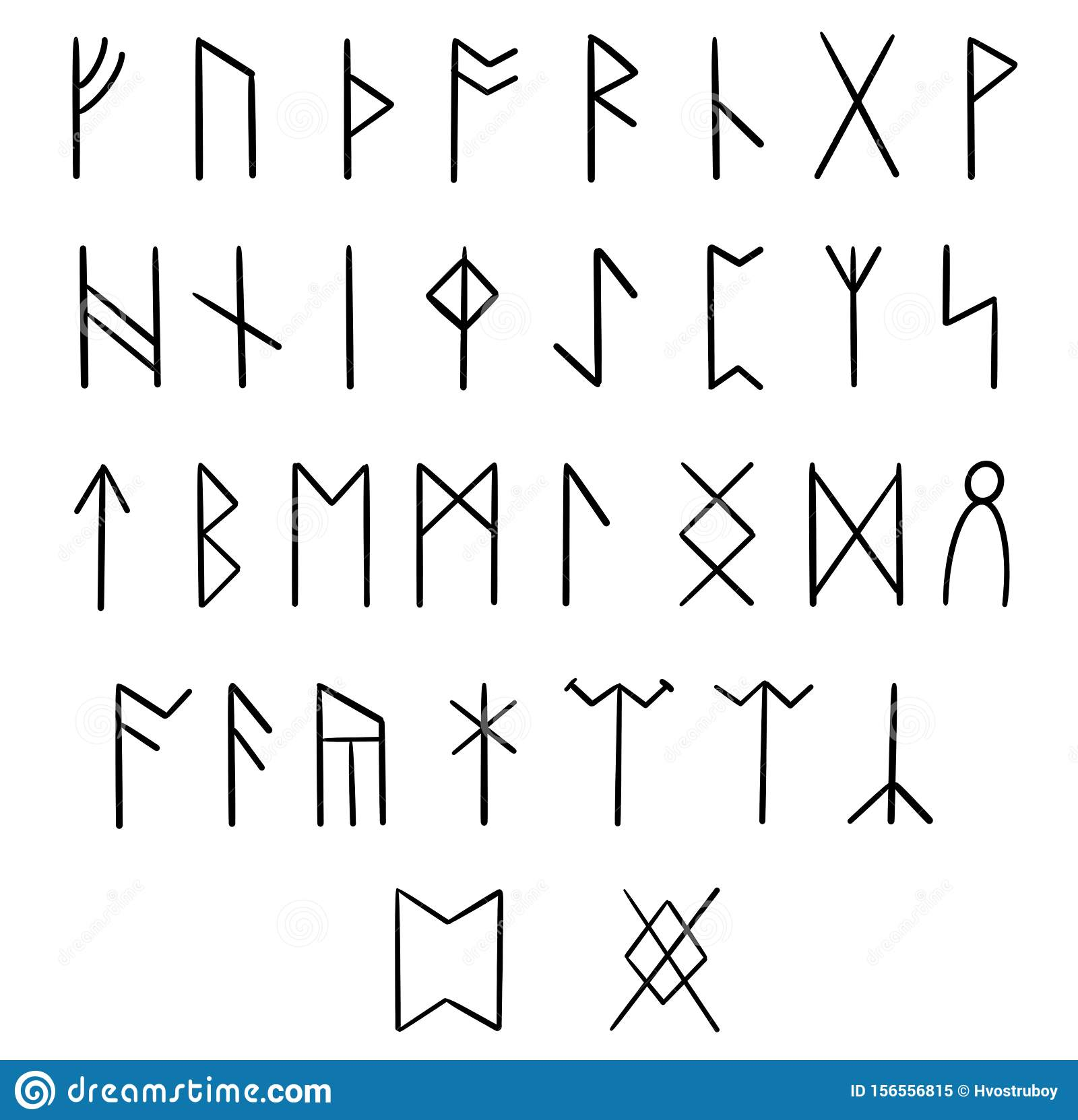 Runic Font Stock Illustrations 195 Runic Font Stock Illustrations Vectors Clipart Dreamstime
