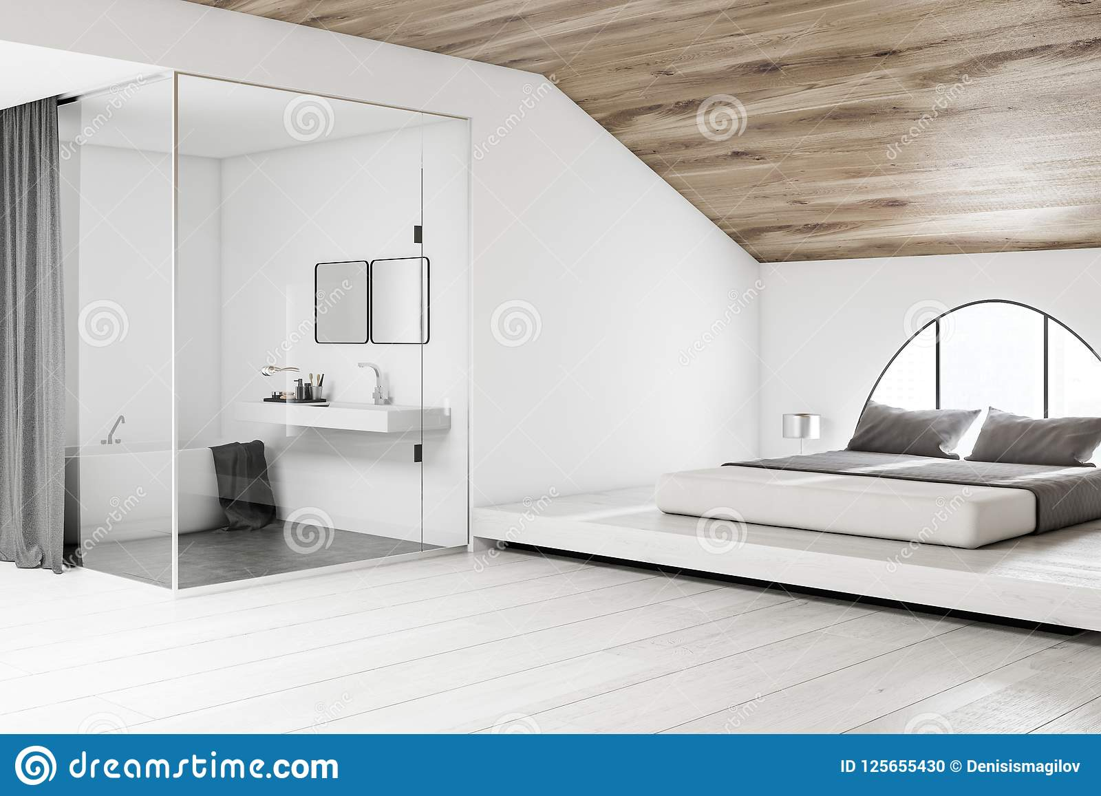 Soffitti In Legno Bianchi : Soffitti in legno bianco idee di image gallery ideedecorare me