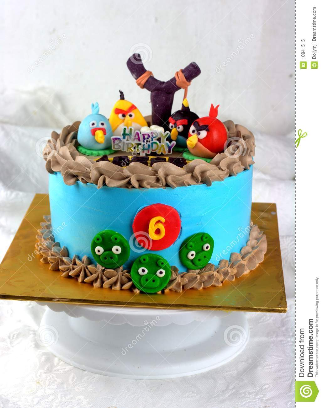 Miraculous Angry Bird Cake Editorial Photo Image Of Cake Funny 108415151 Funny Birthday Cards Online Inifofree Goldxyz