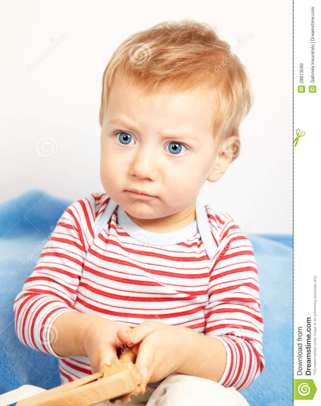 Angry Boy Stock Photo - Image: 28813590