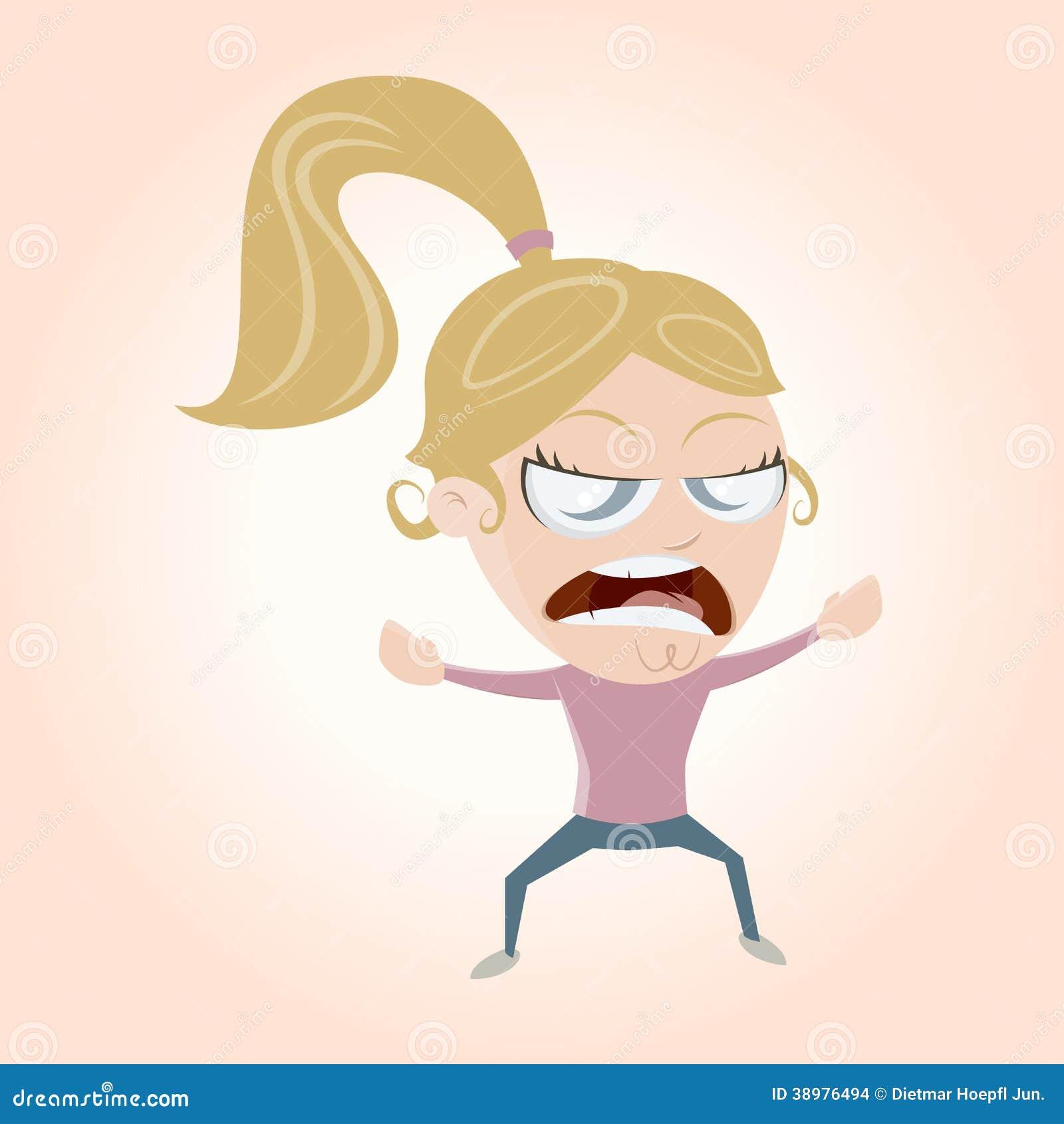 Angry Stock Illustrations 152 447 Angry Stock Illustrations Vectors Clipart Dreamstime
