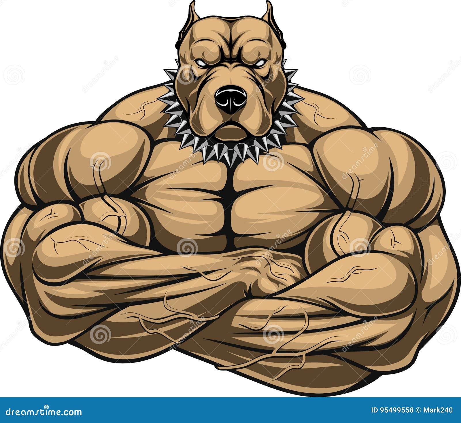 Big Angry Dog Website