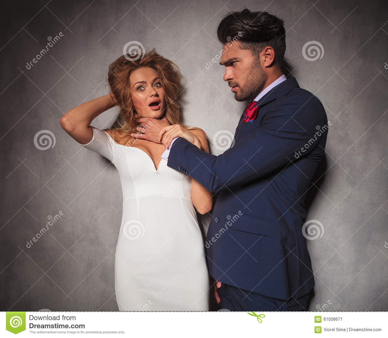 a woman to her lover Guys, do not misuse this knowledge please don't use mind control to hurt women warning.