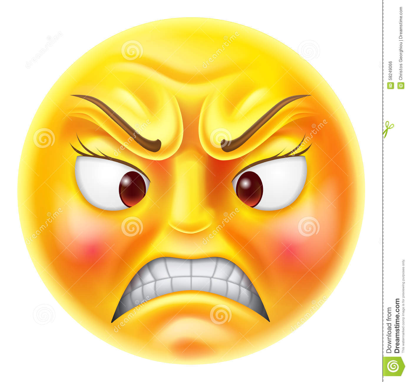 Emoji Mad Face Related Keywords & Suggestions - Emoji Mad Face Long ...