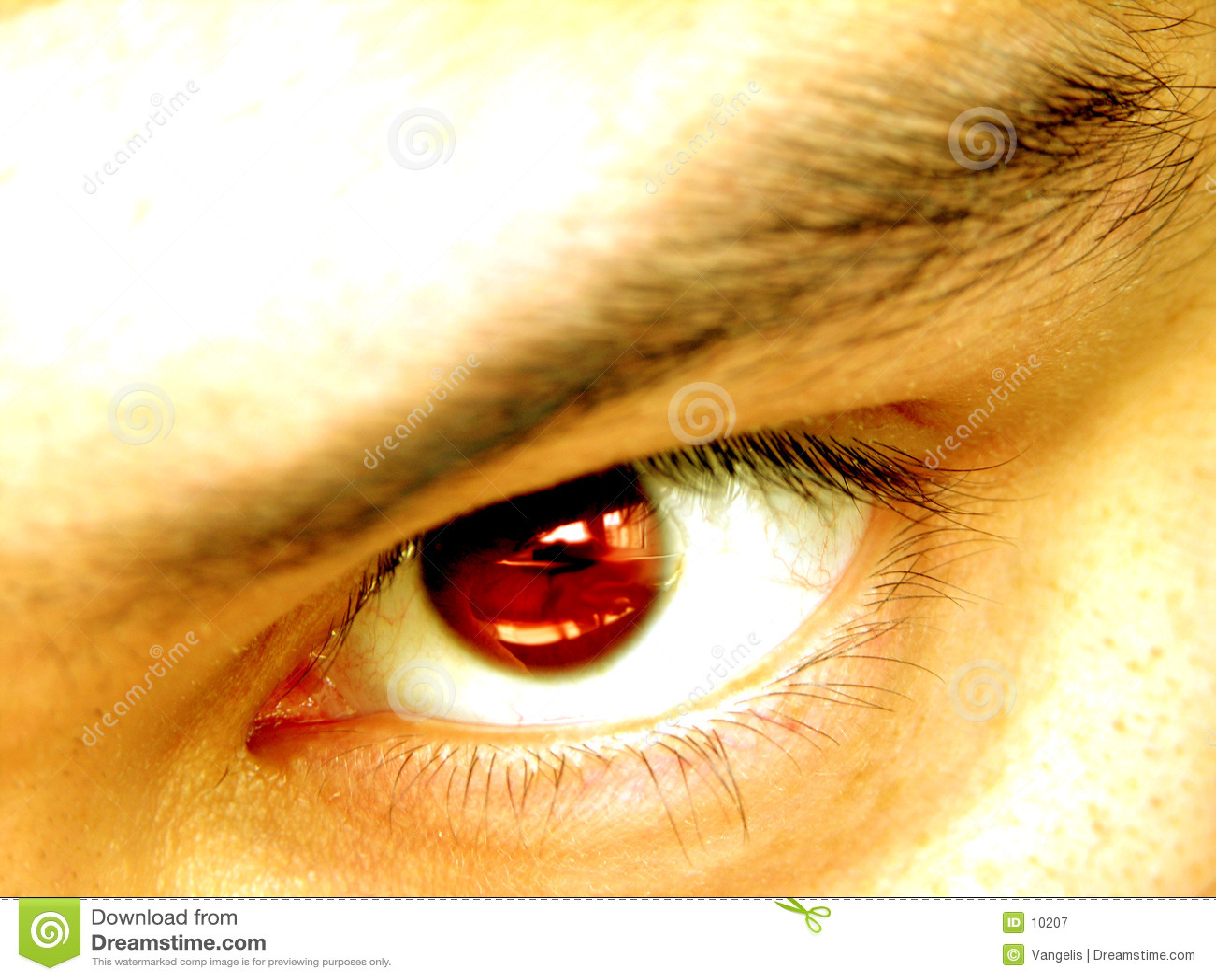 angry eyes man - photo #32