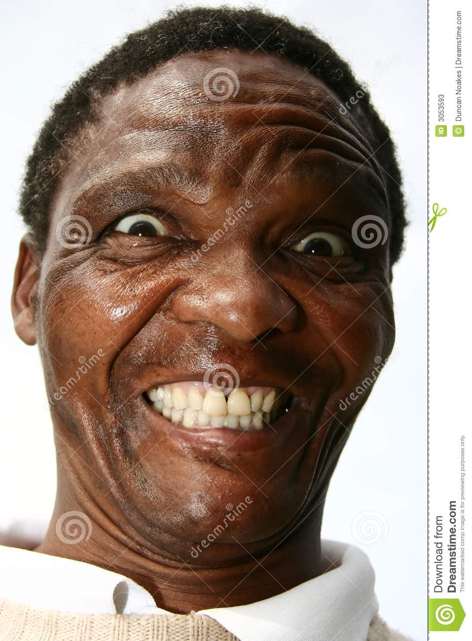 Angry Face Stock Photos - Image: 3053593 Angry Black Woman Face