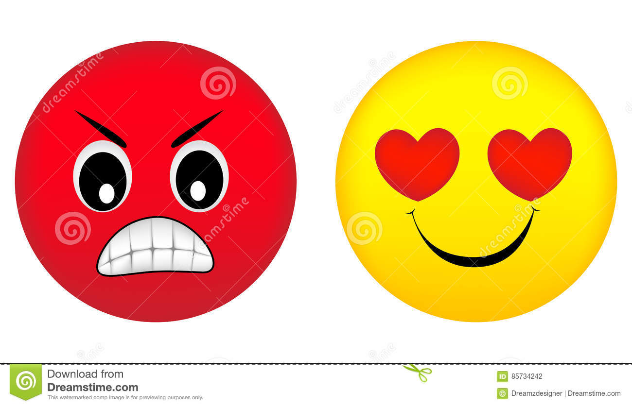 emotion of love Love certainly feels like an emotion an incredibly strong one but in the scientific community, the conservative definition of an emotion is a facial expression happiness, sadness, disgust, anger, surprise: these and the other basic emotions can be seen easily on the face.