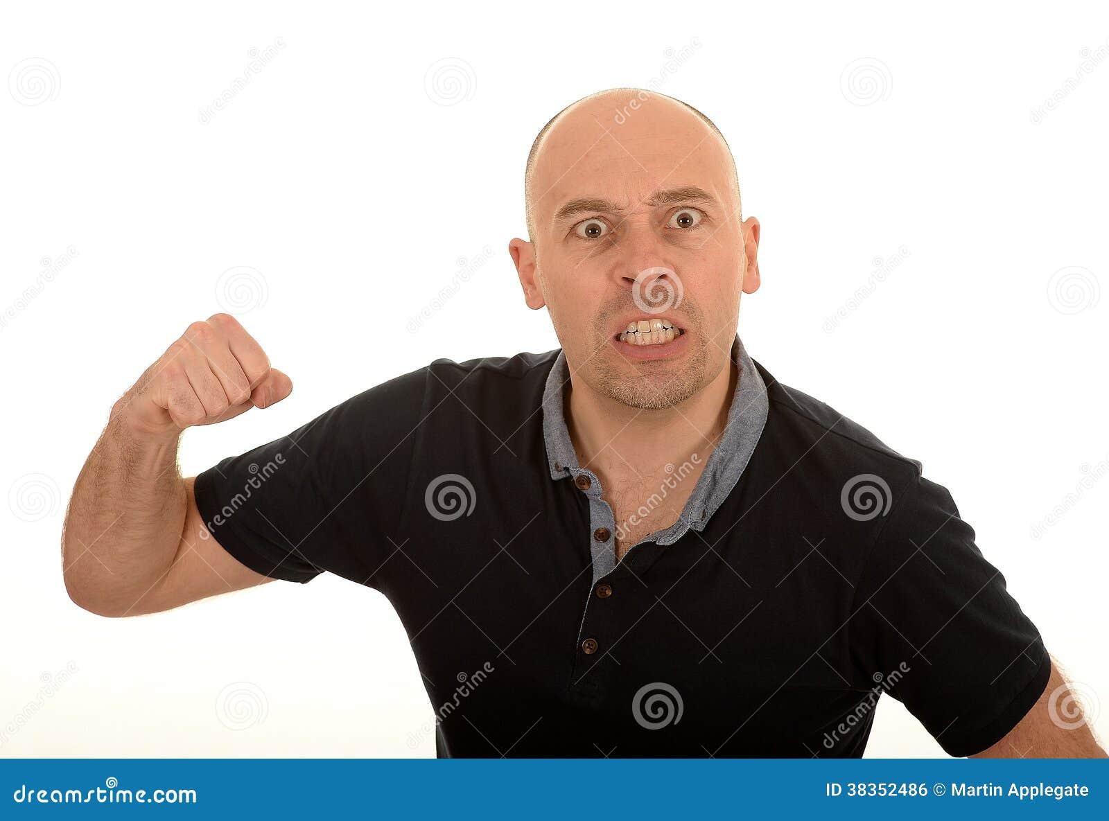 huge fist