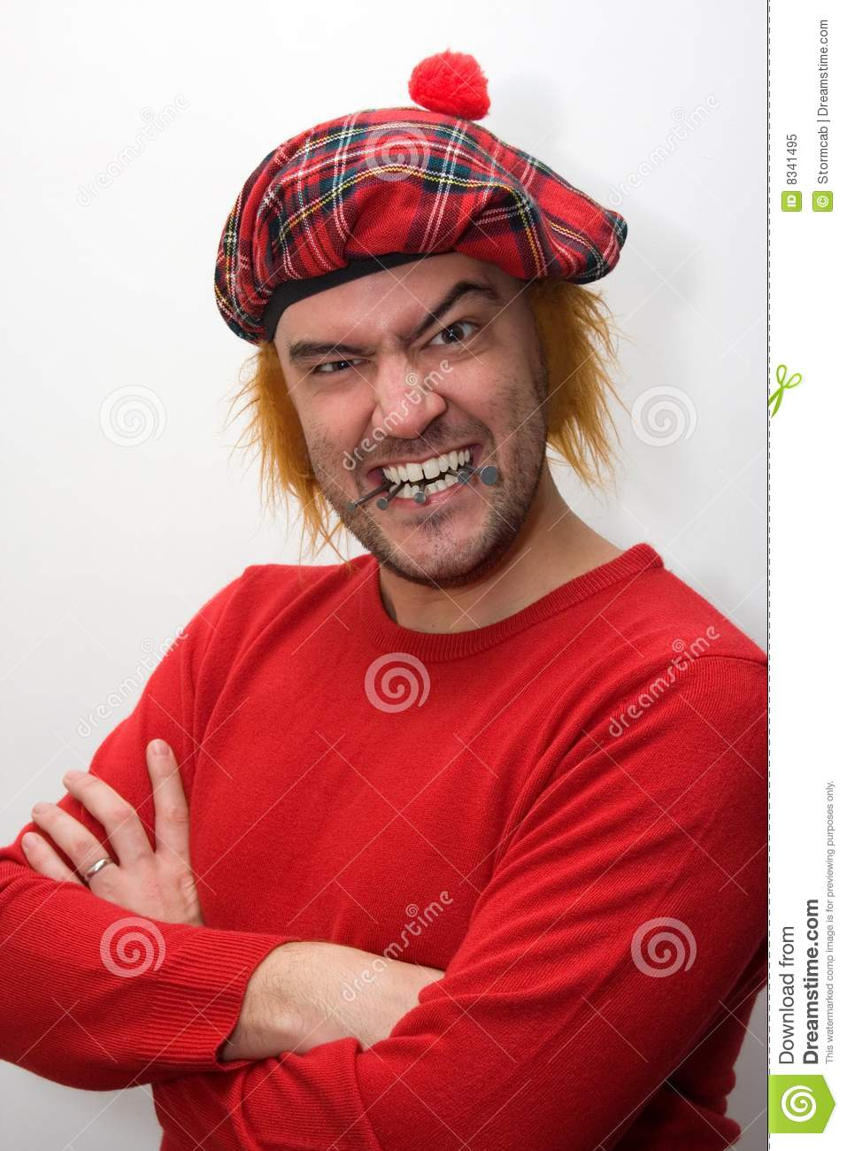 how to meet a scottish man