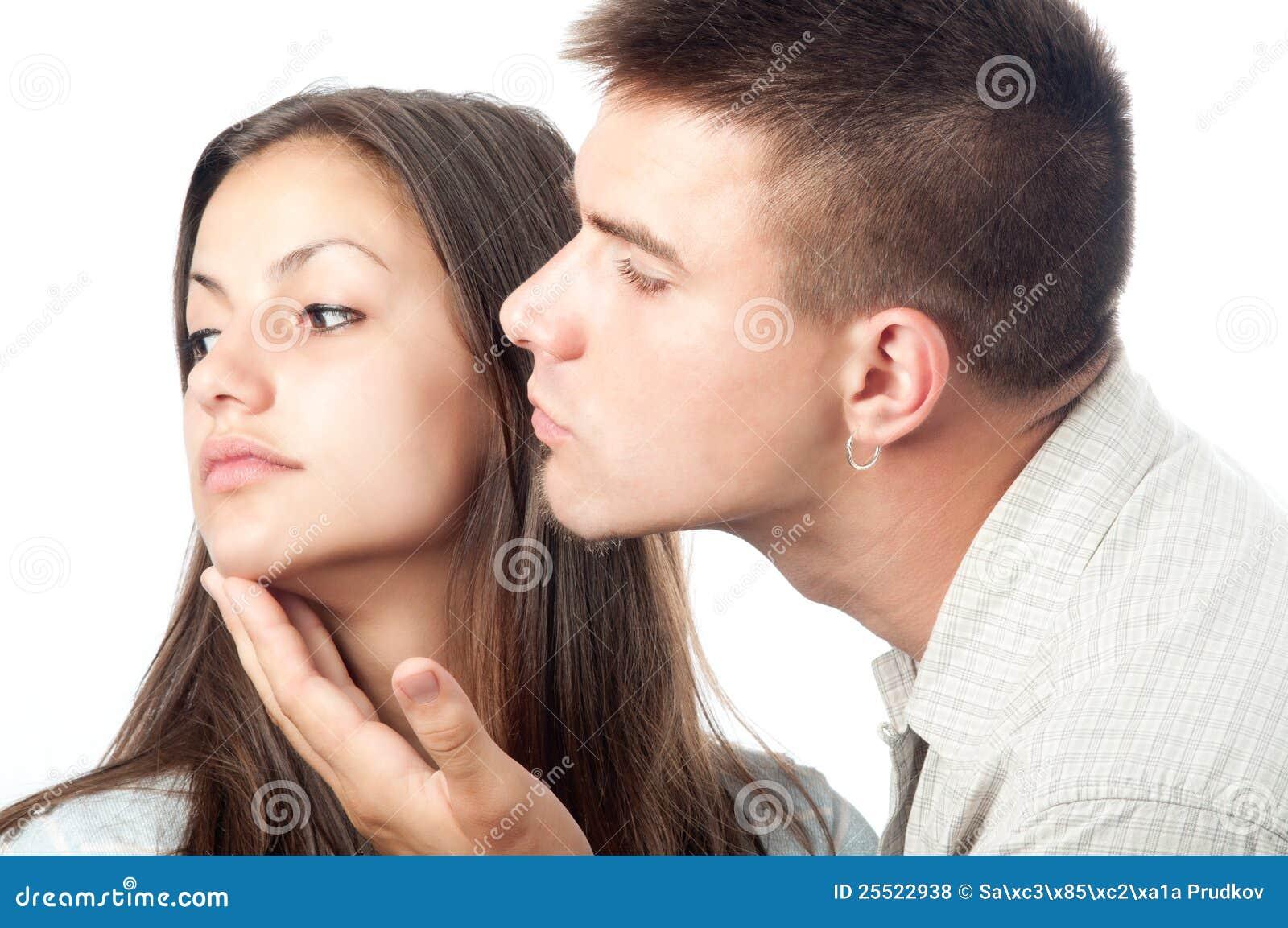 Как сделать отворот от его девушки