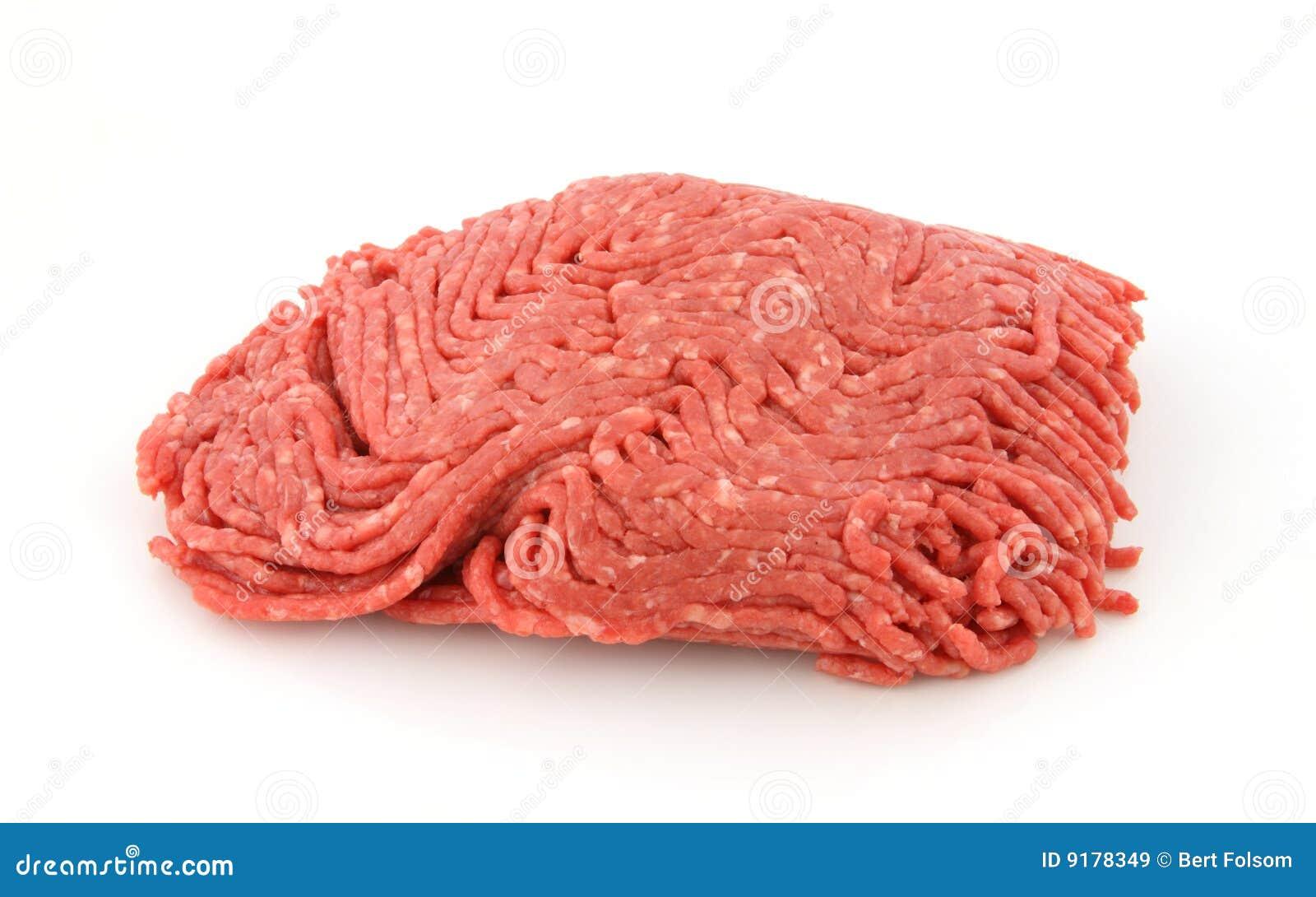 Angus-Rinderhackfleisch