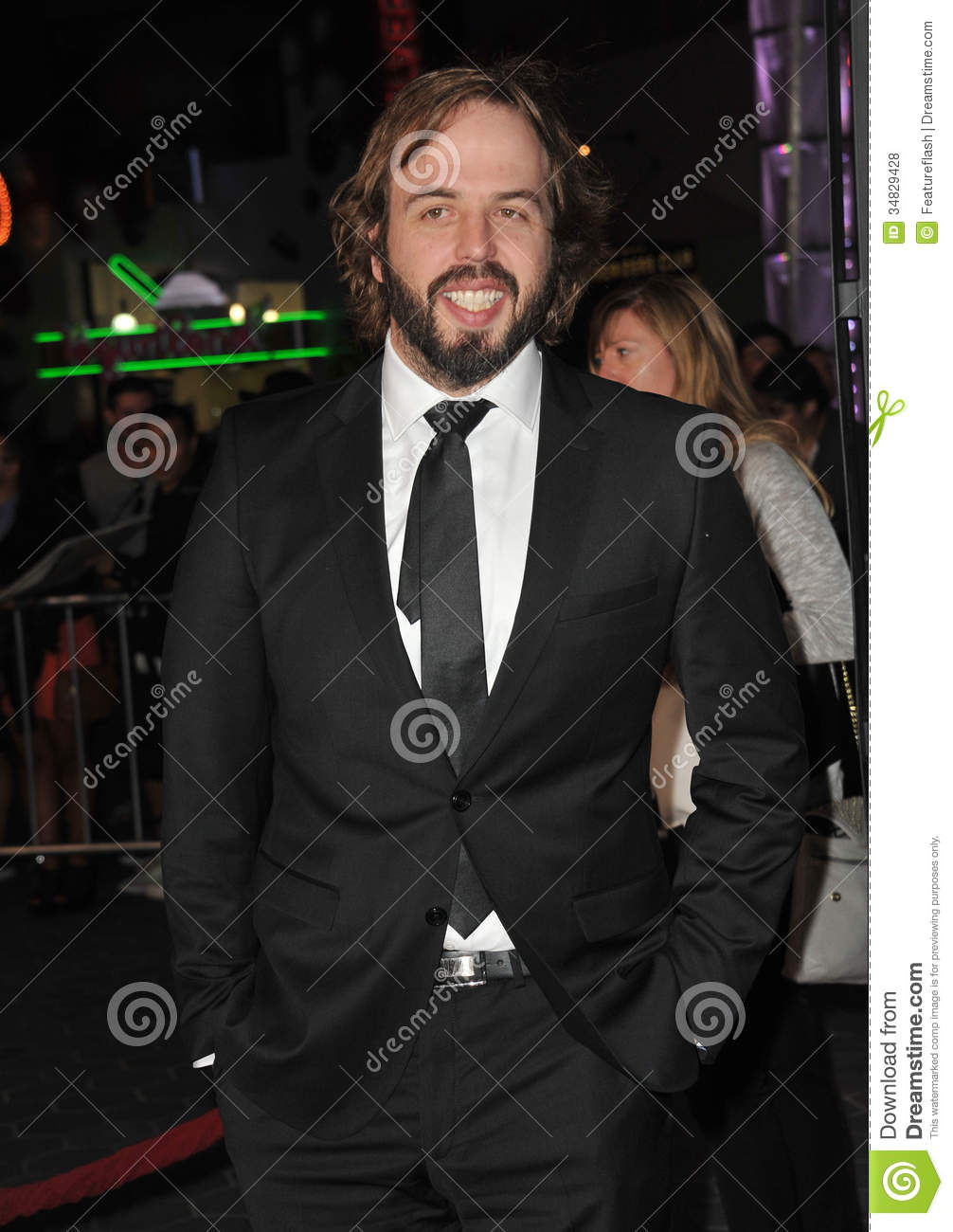 angus sampson married