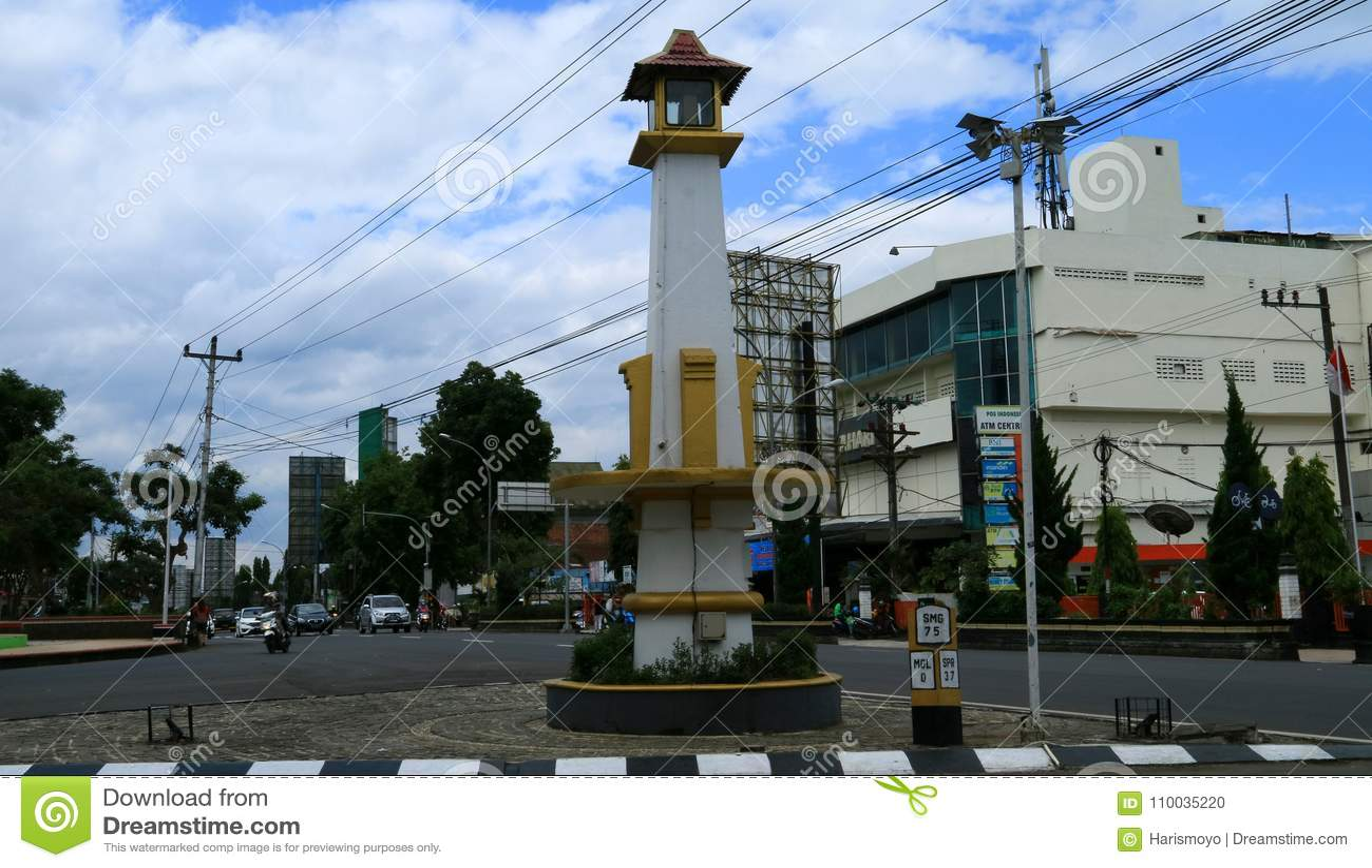 ANIEM-Monument