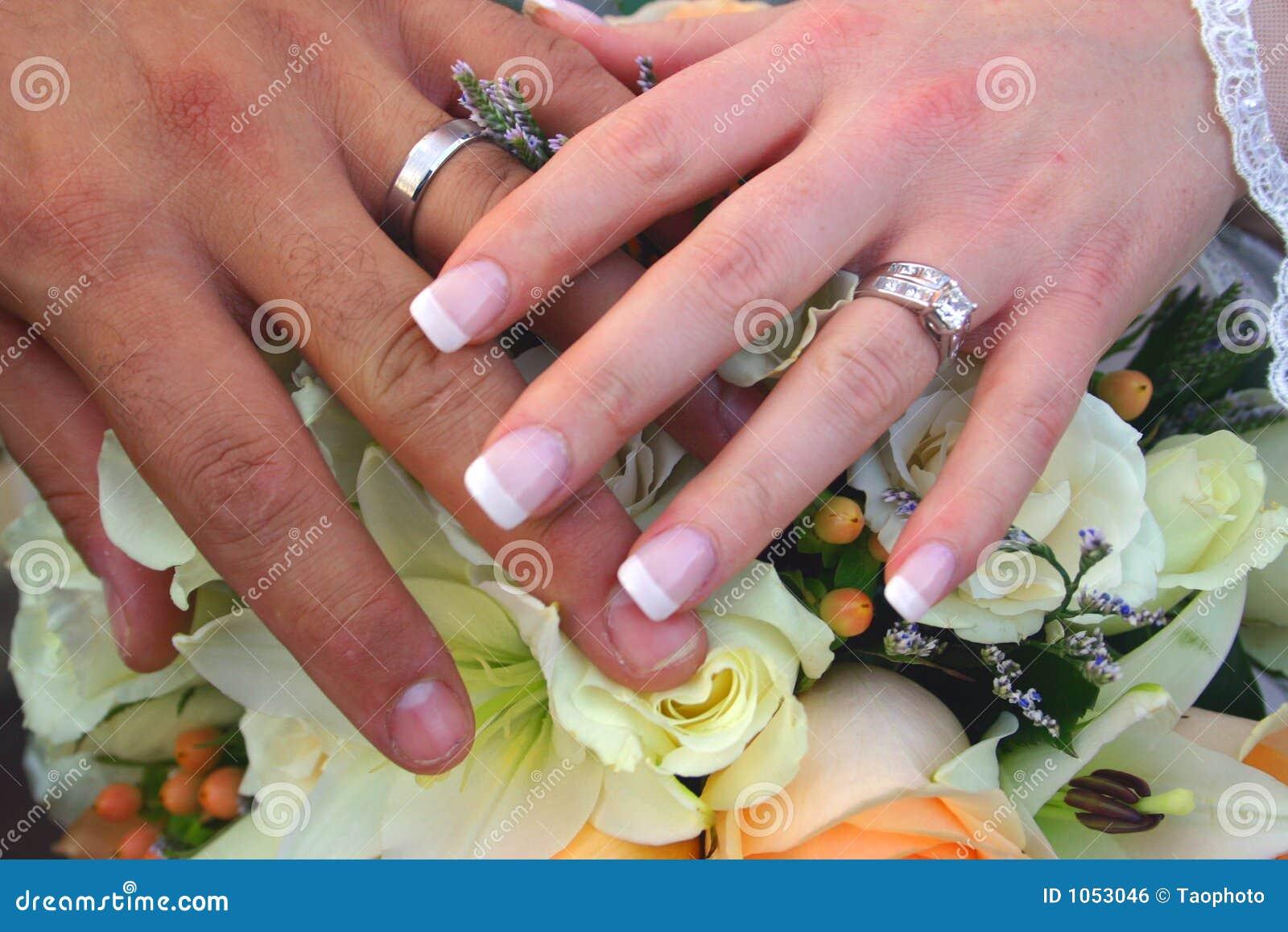 Anillo de bodas