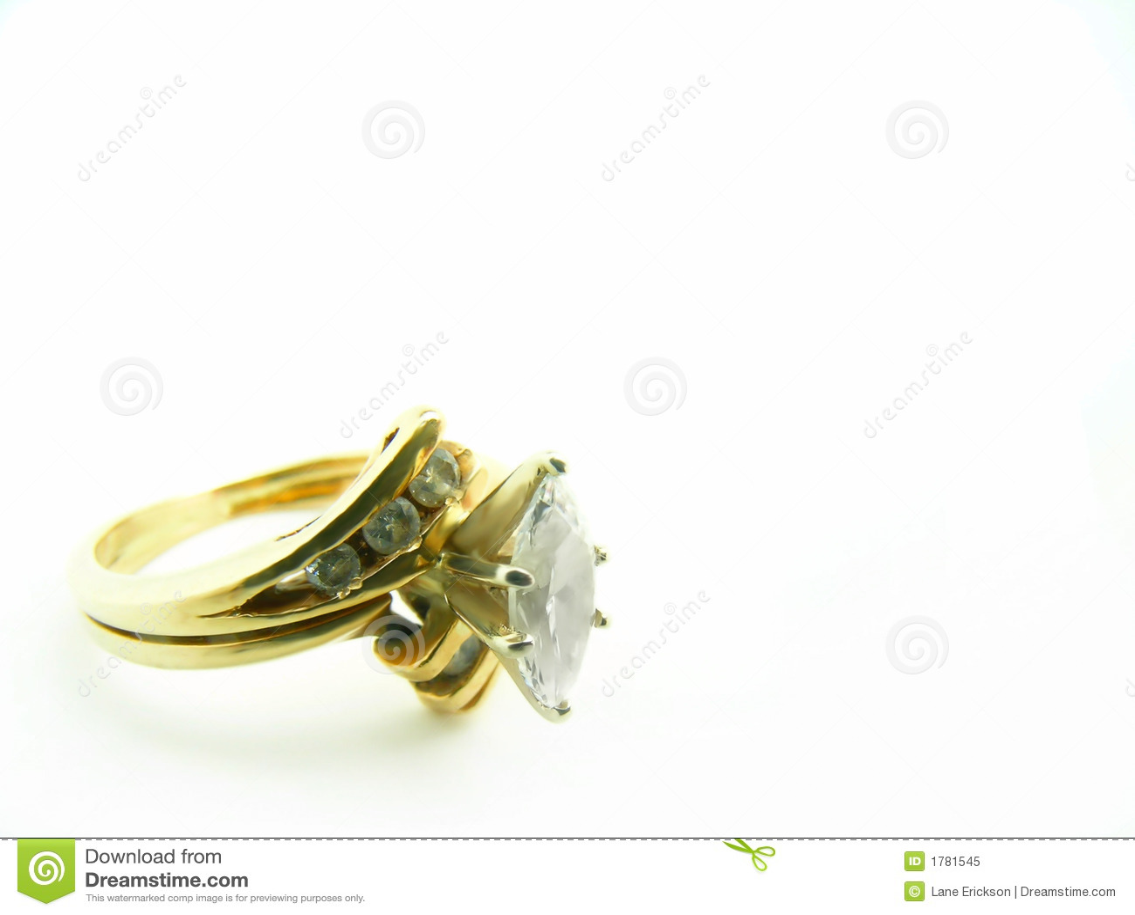 Anillo de diamante