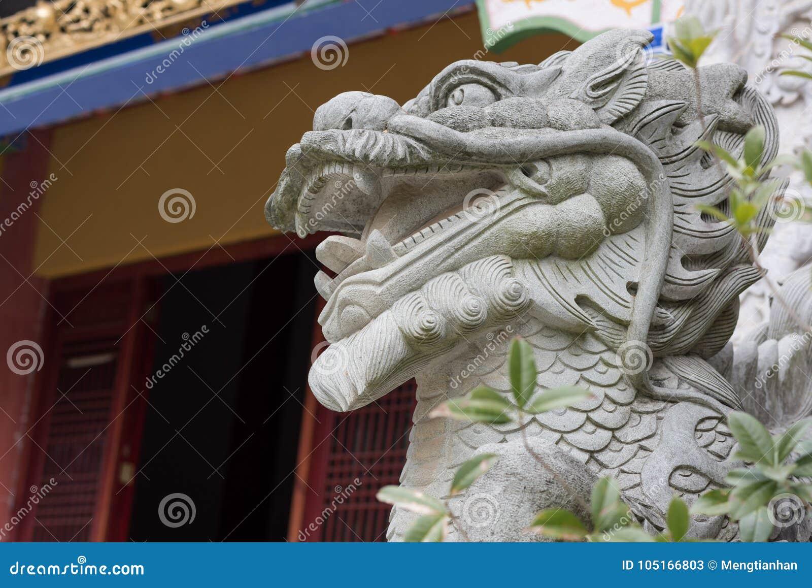 Animal classique de Kylin Chine