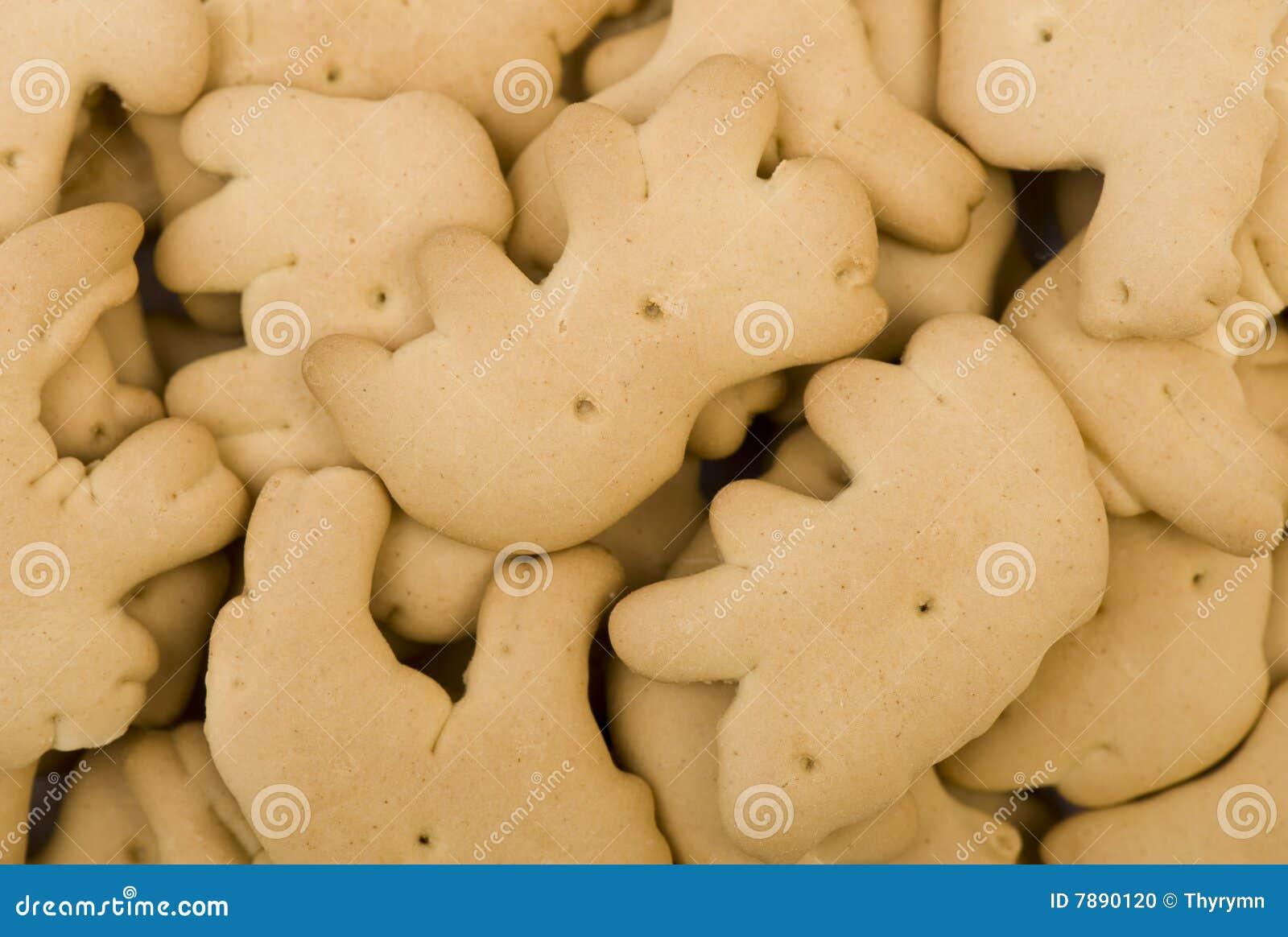 Animal Cracker Cookie Recipe — Dishmaps