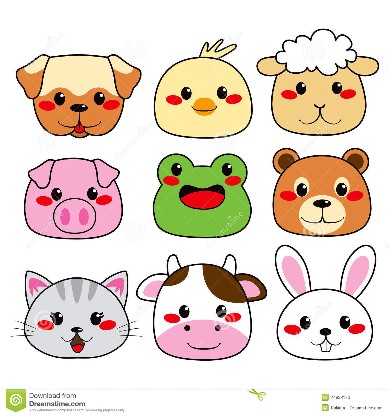 Stock Photo Animal Face Collection Image24998180 moreover The Youman Show also 513832638708793755 together with Character Molang likewise Totoro. on kawaii pet characters