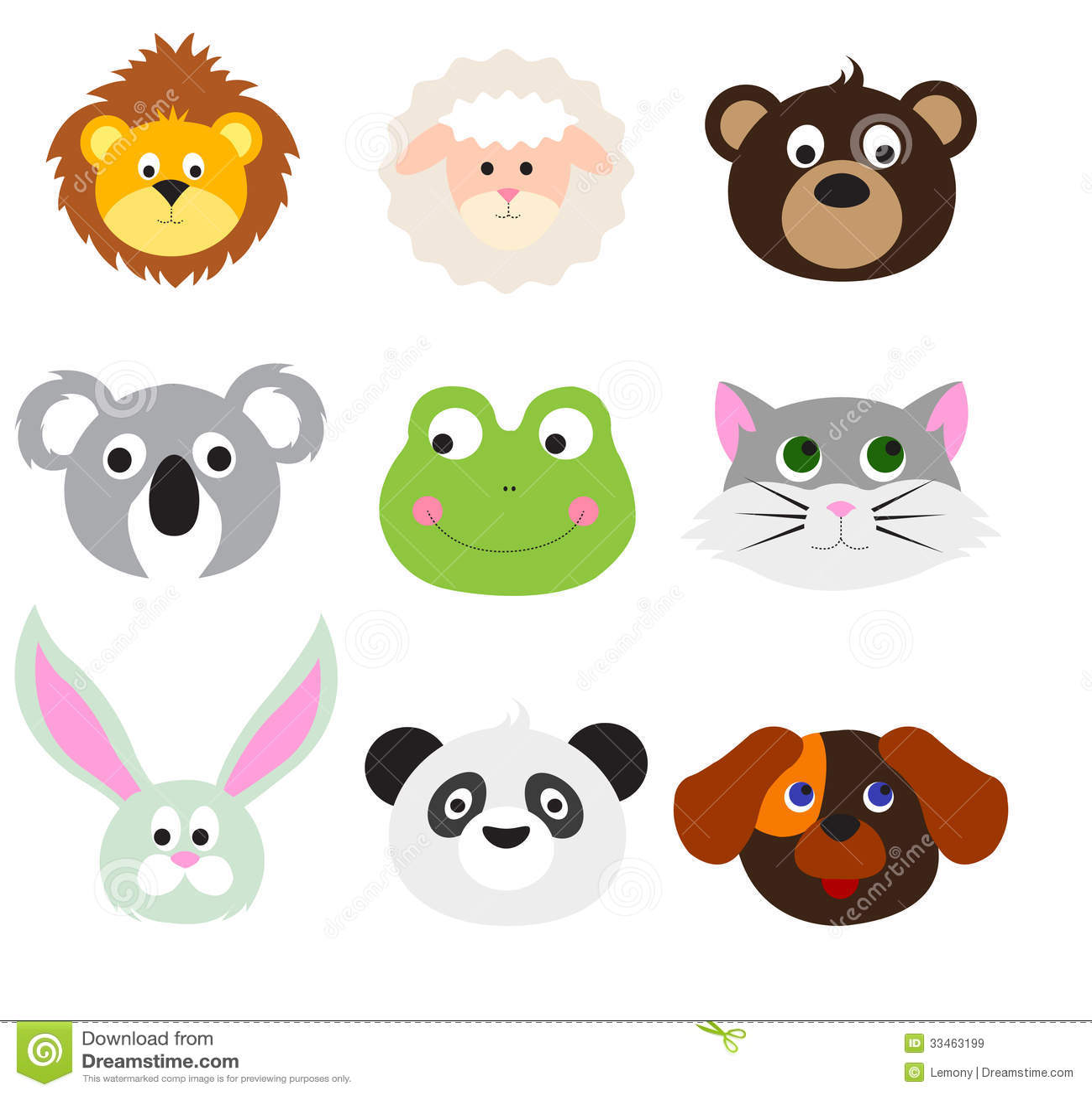 50 dibujos de bebes animados