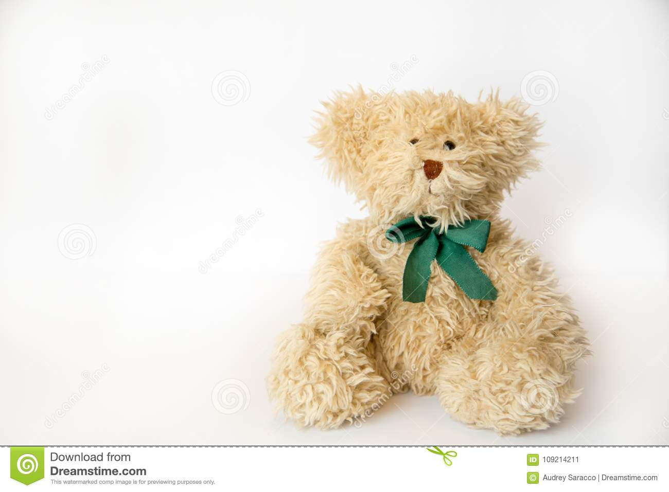 Download Animal, Gold, Furry, One, Romantic, Soft, Doll, Revival, Cute, Presents, Fun, Fur, Little, Single, Gift, Plush, Studio, Bear, Toy, Stock Image - Image of brown, green: 109214211