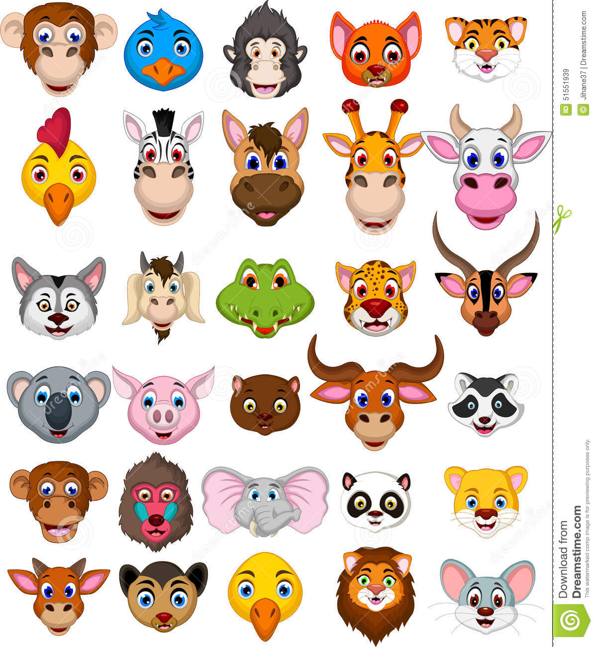 Stock Illustration Funny Cartoon Illustrations Ancient Medieval Age Roman Soldier German Crusader Spanish Conquistador French Image64403935 together with Printable Outline Of A Click Pen For Coluoring furthermore Stock Illustration Animal Head Cartoon Collection Illustration Image51551939 further Disney Incredibles Coloring Pages also Clip Art Zoo Animals. on cartoon animal numbers