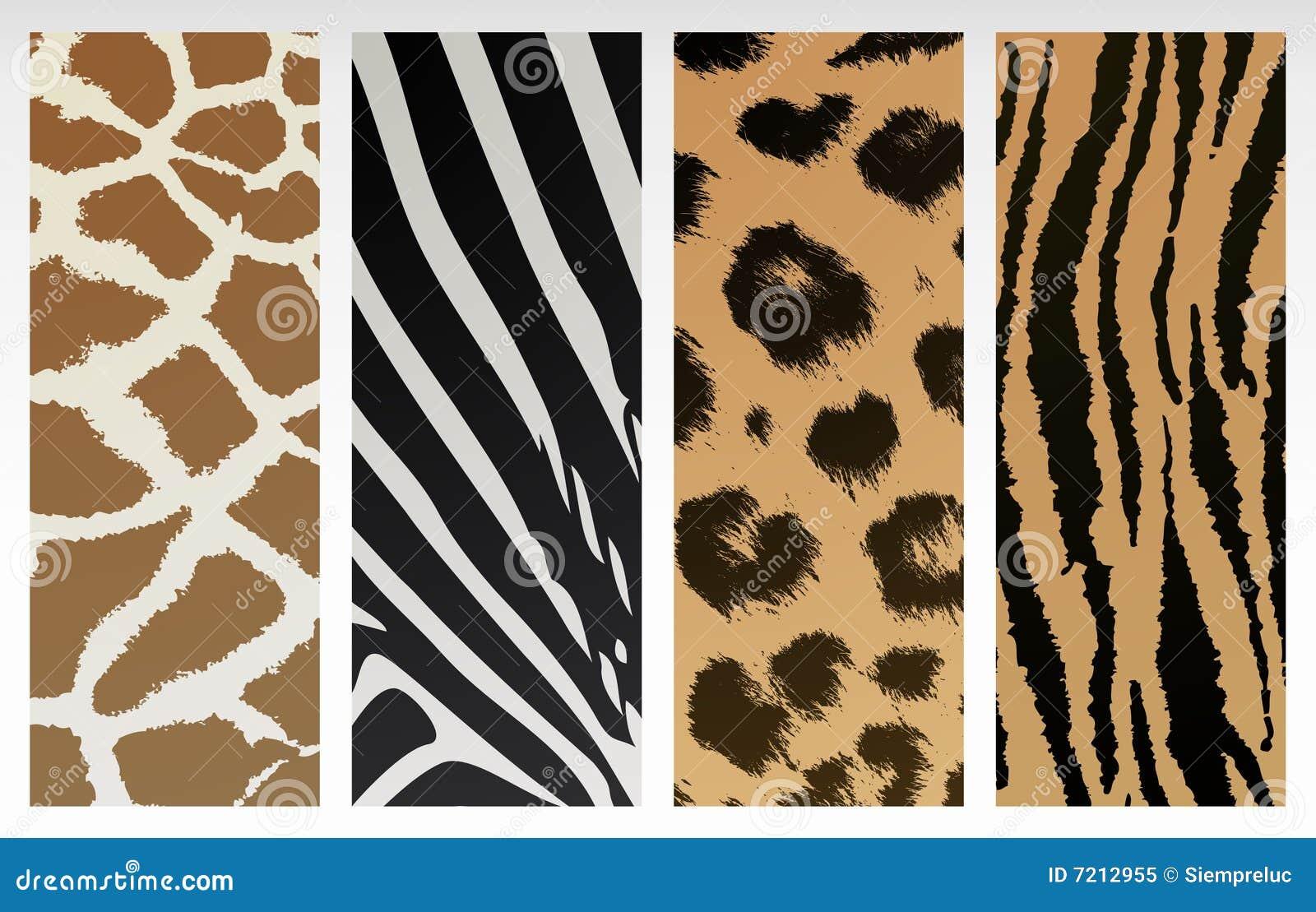 clip art animal print - photo #35