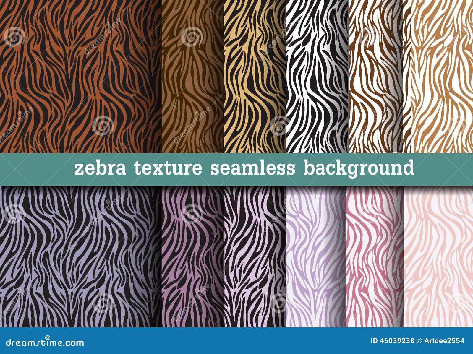 animal print seamless pattern - photo #33