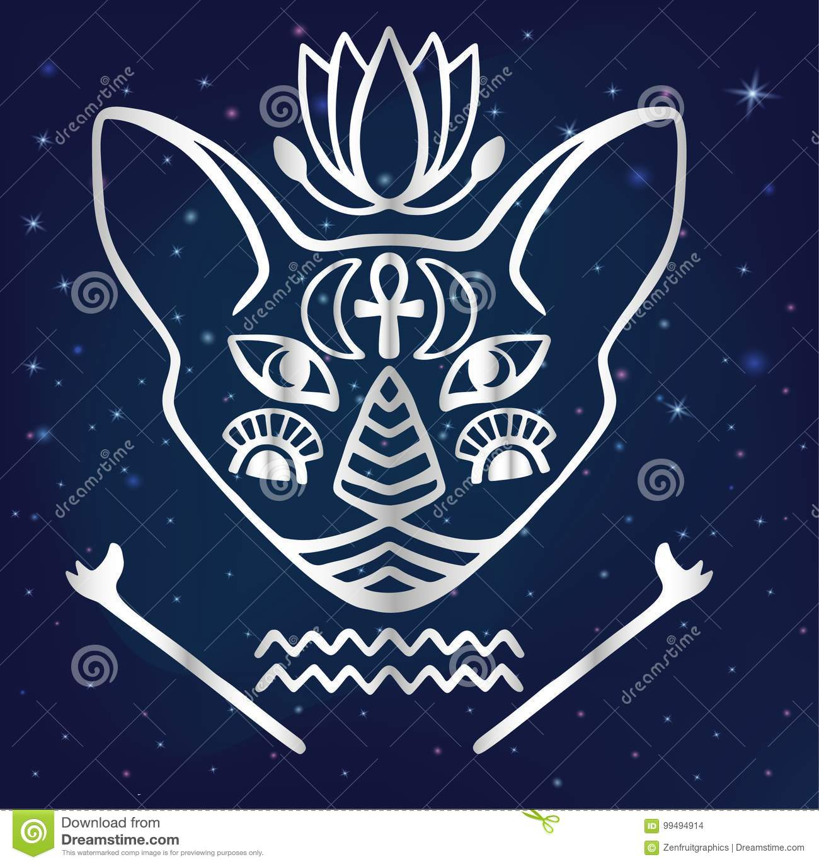 3d tatouage symbole egyptien galerie tatouage - Symbole de l eternite ...